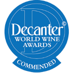 Concours Decanter 2011